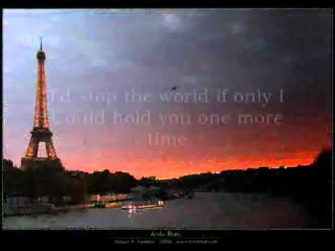 Richard Marx - If I Could Hold YoU One More Time.