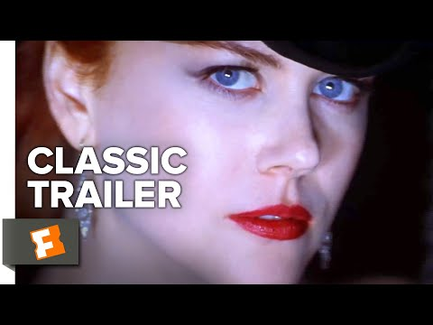 Moulin Rouge! (2001): come what may 2