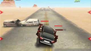 Zombie Highway Gameplay - iPhone & iPod Touch