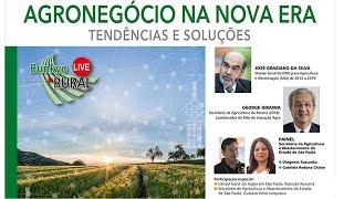 Agronegócio na Nova Era