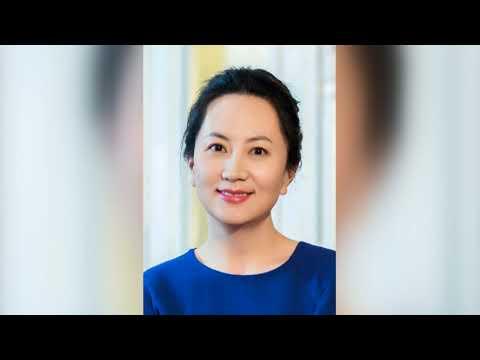 China calls arrest of Huawei CFO Meng Wanzhou a 'mistake'