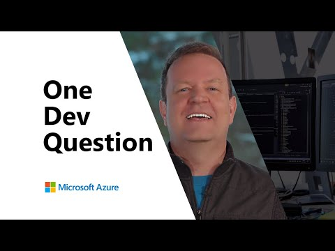 Will My SQL Server Database Run On Azure SQL? | One Dev Question: Laurent Bugnion