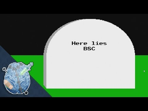 Oregon Trail - BSC Has Typhoid