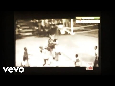Tjuan Benafactor - DUNK (Official music video of the American Basketball Association)