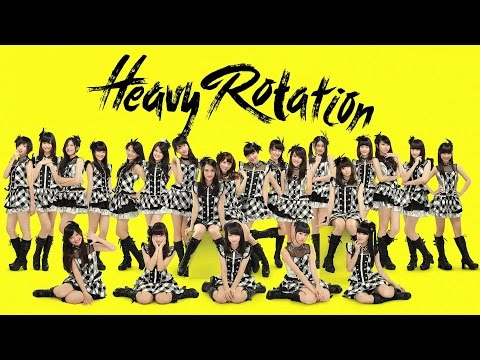 JKT48 Heavy Rotation ( Punk Version By Just Hope Out )
