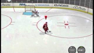 NHL 12 Deke Guide (How to Do All Dekes)