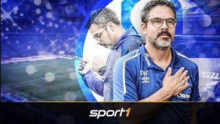 Dank Wagner: So weit ist Schalke schon | SPORT1
