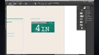 InDesign CC Edge Animate in EPUB