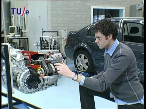 Master Automotive Technology video