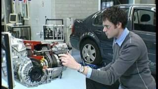 Master Automotive Technology video