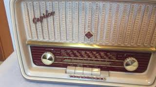 Telefunken Caprice 1051