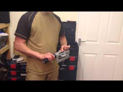 Видео обзор: Пила дисковая BOSCH GKS 12V-26 Solo без АКБ и ЗУ