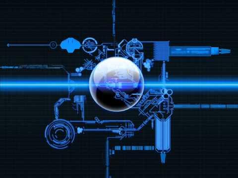 DJ UFO   Instrumental 2