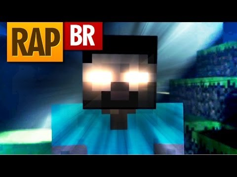 Rap do Minecraft | Tauz RapGame 06