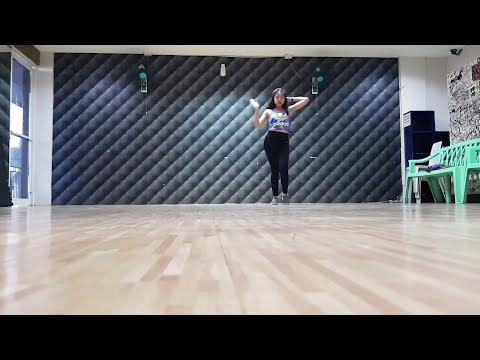 JYP SIXTEEN BEYONCE 7/11 Dance Cover