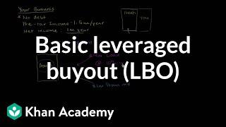 basic-leveraged-buyout-lbo-stocks-and-bonds-finance-capital-markets-khan-academy