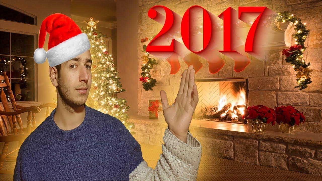 2017 წლის საუკეთესო მომენტები  გილოცავთ ახალ წელს