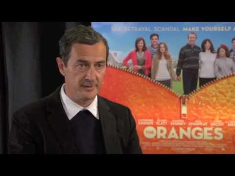 Interview: The Oranges | Julian Farino (The Fan Carpet)