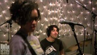 The Thermals - I Called Out Your Name (Live on KEXP)
