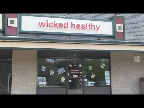 PCN Wicked Healthy- New Business in Kingston