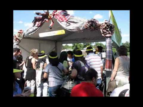 Melbourne Thai Culture & Food Festival 2011