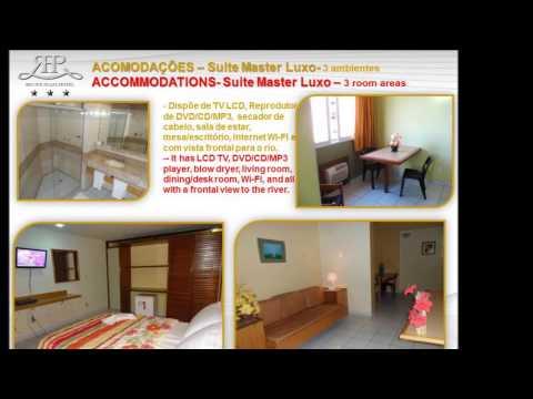 RECIFE PLAZA HOTEL - Para Negocios e Lazer - For Business and Pleasure