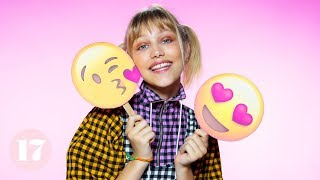 Grace VanderWaal Shares Her Most Embarrassing Stories | Seventeen