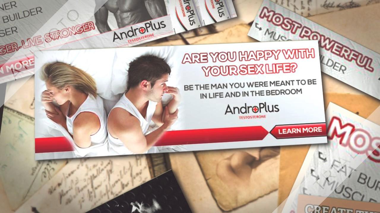 Best Testosterone Supplement On The Market - YouTube