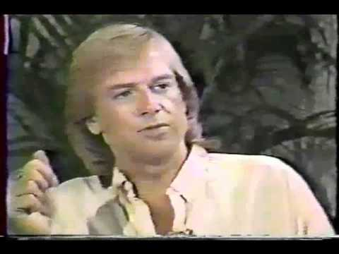 Moody Blues - Interview on CNN Showbiz Today 1986