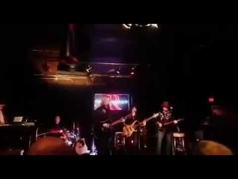 """""""WHISKEY COURAGE"""" - Chris Heers Band Live 2015"""