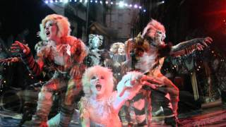"(HD 720p) ""Memory"" from Cats, Andrew Lloyd Webber"