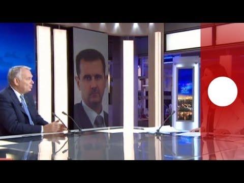 Assad prophezeit USA zweites Vietnam