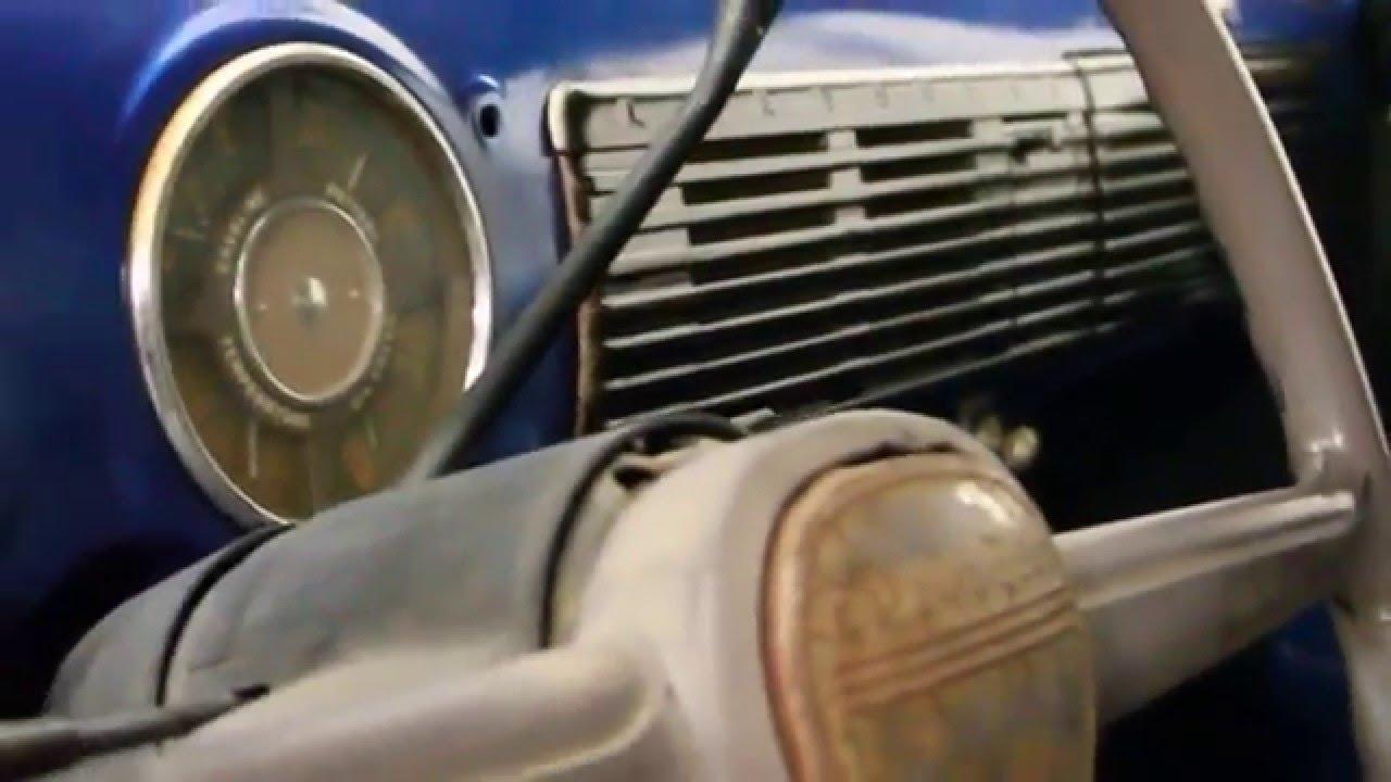 1952 Chevrolet 3100 Truck For Sale - YouTube