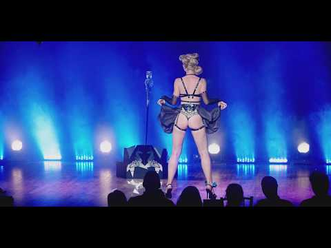 "Montreal Burlesque - The Lady Josephine in ""Naked City"" Mp3"