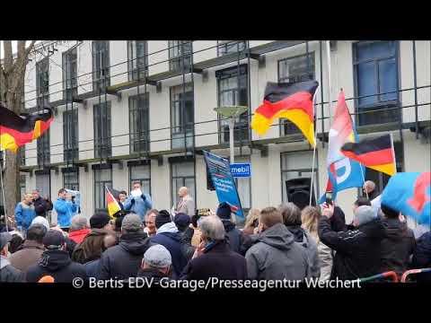 Baden Baden Demo