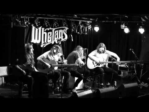 The Scratch - Live In Whelans, Dublin 19/02/16 FULL SET