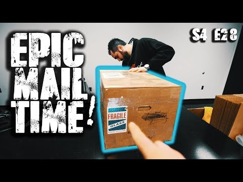 Epic Mail Time! | RPM S4 E28