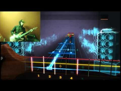 3 Shades of Black - Hank 3 - Rocksmith 2014 Bass DLC
