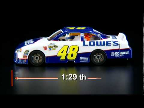 NASCAR Amp Energy, Drive to End Hunger, Lowes and M&Mss Cars