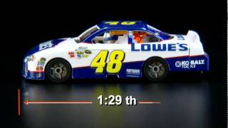 NASCAR Amp Energy, Drive to End Hunger, Lowe's and M&Ms's Cars