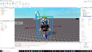 Roblox Studio :: Making an NPC Quest