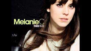 Video Protected Melanie C