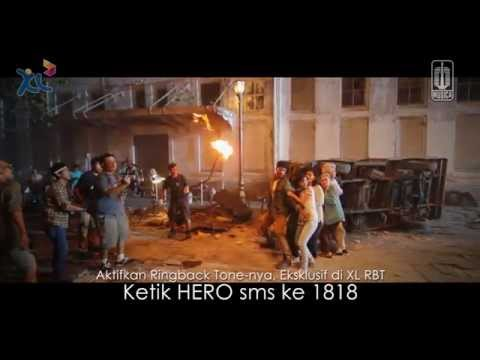 NOAH - HERO (Behind the Scene)