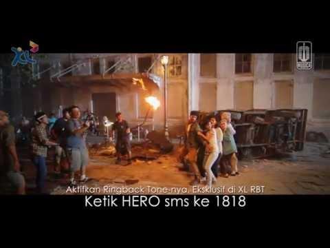 NOAH  HERO Behind the Scene