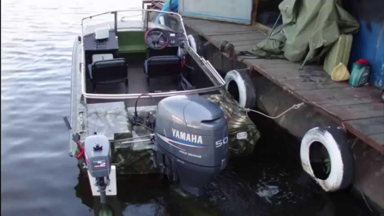 Тюнинг лодок фото. Лодка тюнинг видео - YouTube