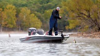 Triton 179 TRX Fiberglass Bass Boat