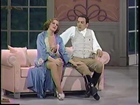 ME AND MY GIRL '86 Robert Lindsay