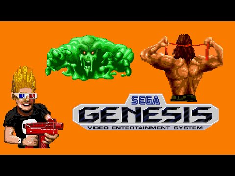 Top 40 Of The Best Other Genre Sega Genesis Games