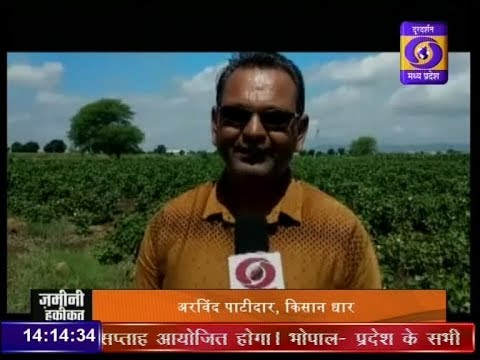 Ground Report Madhya Pradesh: Soil Health Card Shceme Dhar