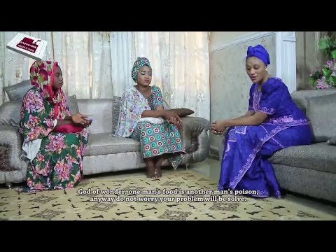 Download BOKAN MATA 1&2 LATEST HAUSA FILM 2020 WITH ENGLISH SUBTITLE